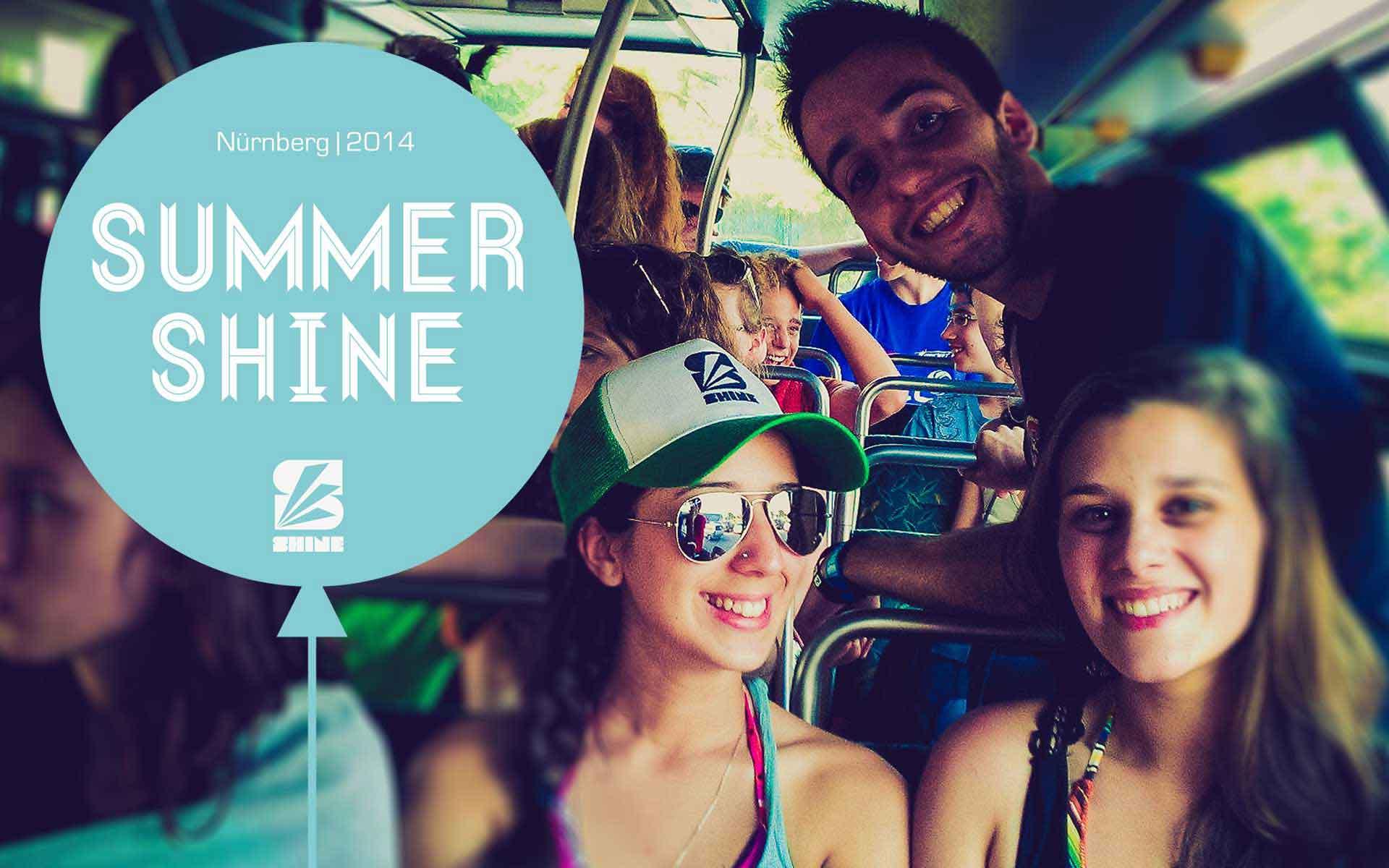 SummerSHINE'14